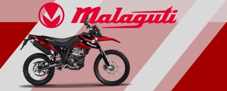 Malaguti banner