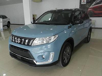 Suzuki VITARA 1.4 GLE
