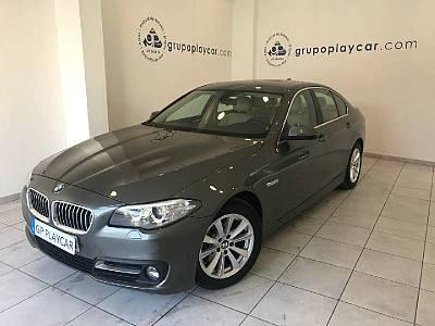 BMW 520 D Automatico 190 cv