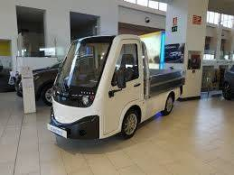 Nextem METRO 24 KW - PICK UP - A/C - 13