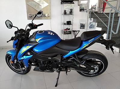 Suzuki Motos GSX S-1000 ZA