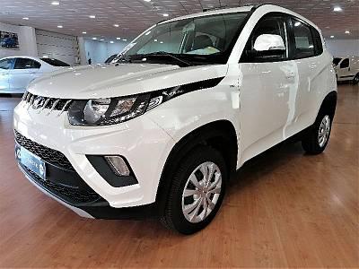 Mahindra KUV100 K6+