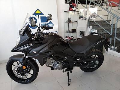 Suzuki Motos VSTROM 650