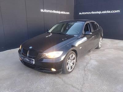 BMW 330D Berlina 231cv