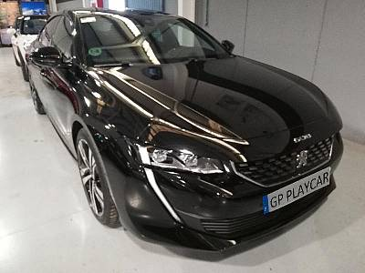 Peugeot 508 GT BLUE HDI 180CV  EAT8 (AUTOMATICO)