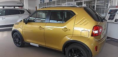 Suzuki IGNIS 1.2 GLE HYBRIDO 2021