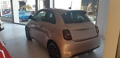 Fiat 500E ICON (87KW) 118CV