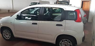 Fiat PANDA URBAN HYBRID 1.0 (70CV)