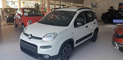 Fiat PANDA CITY LIFE 1.0 51KW (70CV) HYBRID