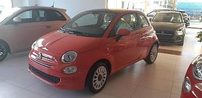 Fiat 500 LOUNGE 1.0 6V HYBRID 52KW (70CV)