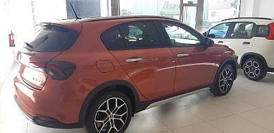 Fiat TIPO CROSS 1.0 73KW (100CV)