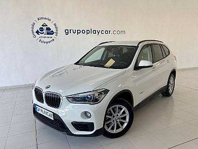 BMW X1 sDrive 18D 150 cv