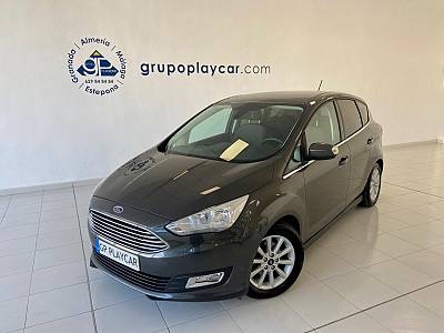 Ford C-Max 1.5 Dci